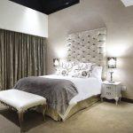 Nikki Rolfe Interiors - Bedroom makeovers